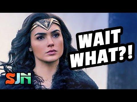 Wonder Woman: Patty Jenkins Would NOT Have Cast Gal Gadot