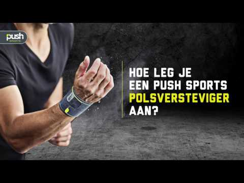 Push Sports Polsversteviger
