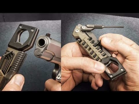 8 Best Multi-Tools You NEED To Have