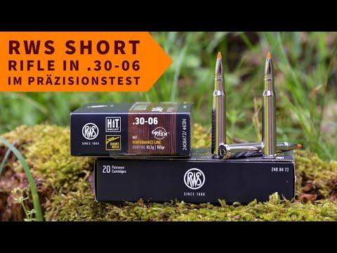 rws-ammunition: RWS Short Rifle: преимущества новой линейки винтовочных патронов Performance Line для коротких стволов