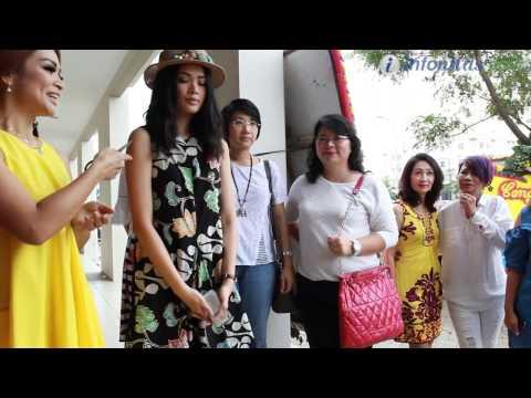 Video Grand Opening Kofye Coffee Shop