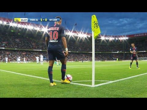 10 Times Neymar Jr Shocked The World
