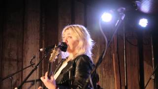 <b>Elle King</b>  My Neck My Back  3/10/2013  The Blackheart