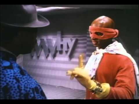 Blankman (1994) Official Trailer