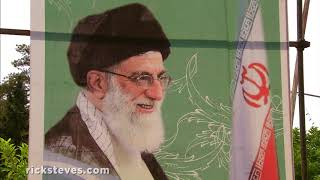 Thumbnail of the video 'Iran and the West: The Shah, Islamic Revolution, and Khomeini '