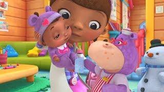 Доктор Плюшева - Серия 25 Сезон 3 - самые лучшие мультфильмы Disney для детей