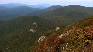 Shenandoah National Park 3-minute Tour