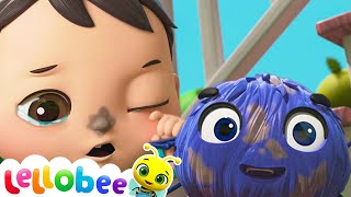 Itsy Bitsy Spider Song | Nursery Rhymes | BRAND NEW! Baby Songs | Kids Song | Little Baby Bum