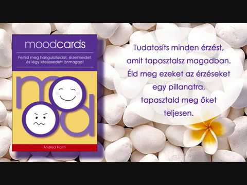 Moodcards