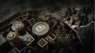 Générique Game Of Thrones Saison 1 (Game Of Thrones Opening) [1080p HD]