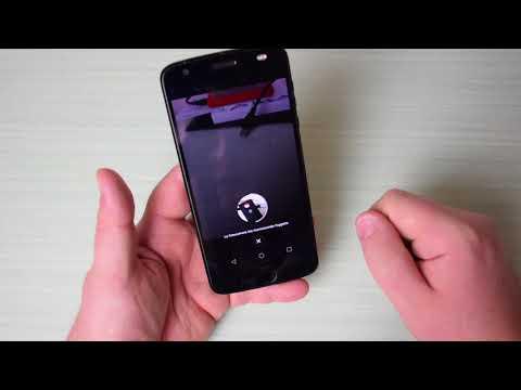 Foto Motorola Moto Z2 Force con Android Oreo, Video recensione