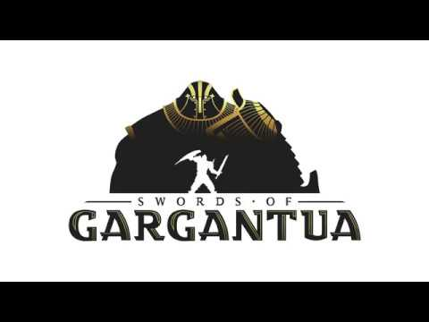 SWORDS of GARGANTUA Announcement Trailer thumbnail