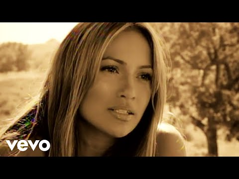 Jennifer Lopez - Ain't It Funny (Alt Version)