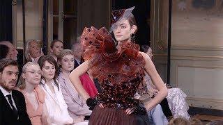 Giorgio Armani | Haute Couture Spring Summer 2019 | Full Show