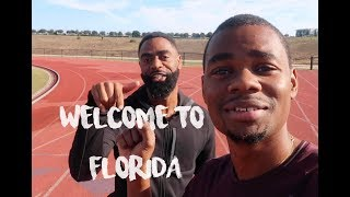 Welcome To Florida | WEIRZ WORLD VLOG