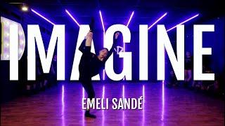 Imagine - Emeli Sandé | Kevin Herrera Choreography