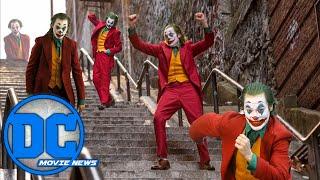 DC Movie News: SDCC Recap, Abrams DC Universe?! & New WATCHMEN Details