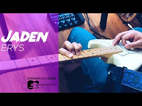 "Tutorial for ""ERYS"" by Jaden Smith, this is a really cool song. Book lessons with me today and we will learn more songs together!"
