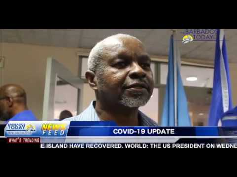 BARBADOS TODAY MORNING UPDATE - April 23, 2020