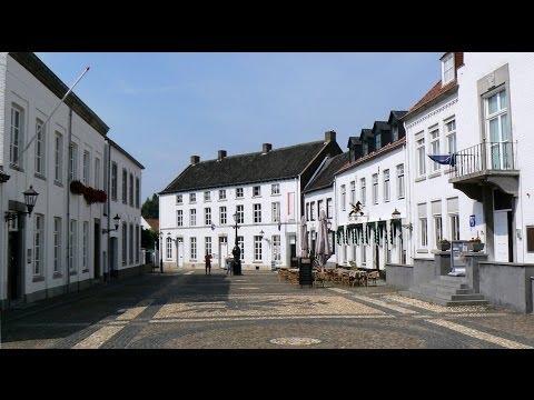 Thorn - Midden Limburg wit, waarom? - Claessen Orchideeën / Nederweert 2013