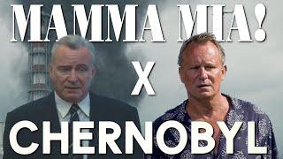 V jakých filmech hráli herci ze seriálu CHERNOBYL ?