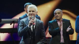 ЗОЛОТОЙ Мангуст -2018. ЮБИЛЕЙ- 10 лет.