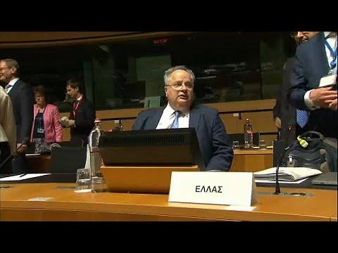 Ε.Ε.: Αναβάλλεται η έναρξη ενταξιακών διαπραγματεύσεων με ΠΓΔΜ και Αλβανία…