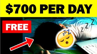 ($700 Per Day) Lazy Way To Earn Money Online FAST in 2021 (FREE) | Branson Tay