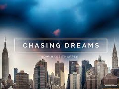 Chasing Dreams Instrumental (Produced by TazMrAntiSocial)
