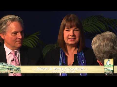 Interview with Sidney and Nancy Kirkpatrick