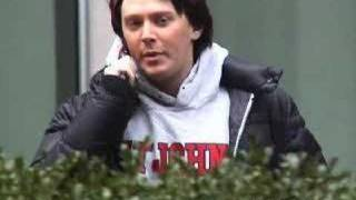 Clay Aiken Everything I Have Montage