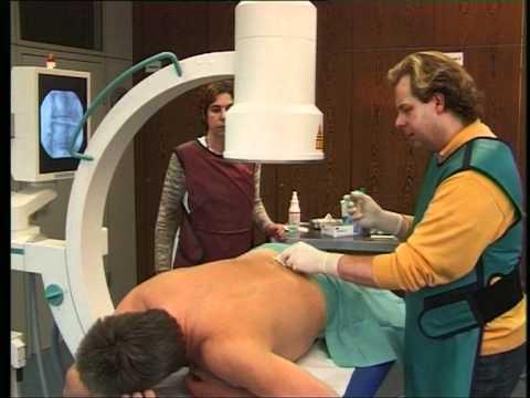 Hüftschmerzen in das Bein ausstrahle nach der Geburt