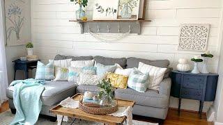 Beautiful Summer Decor Cottage Style