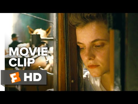 Sunset Movie Clip - Leiter Name (2019) | Movieclips Indie