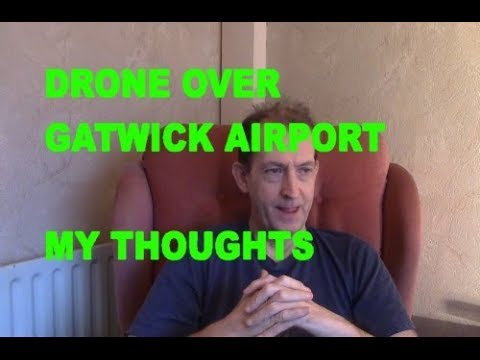 drone-over-gatwick