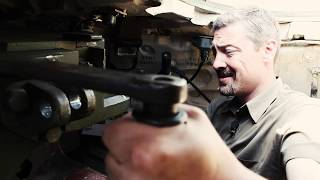 Танк Т 55 – снаружи, внутри, на ходу | Ретроспектива | Советский танк Т 55 | Зенкевич Про Автомобили