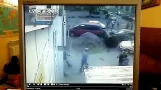 Автомобиль на скорости сбил парня в Уральске