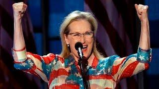 Watch Meryl Streep
