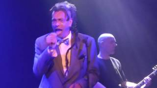 Faith No More (Chuck Mosley & Friends ) - Greed (The Troubadour, Los Angeles CA 8/20/16)