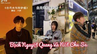 [Vietsub+pinyin] Bạch Nguyệt Quang Và Nốt Chu Sa | 白月光与朱砂痣  Đại Tử - 大籽 Và Những Bản Cover Douyin