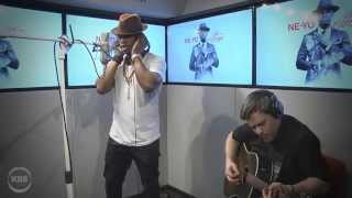 Ne-Yo Performs 'So Sick' Acoustic | KIIS1065