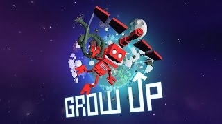 Grow Up [Father and Son Gameplay]