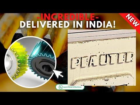 GEAR HOBBING  PFAUTER   P 500