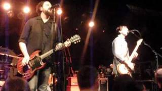 Drive-By Truckers - Shut Up and Get on the Plane, Brooklyn Bowl, 12/30/10