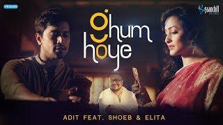 Ghum Hoye - Adit Featuring Shoeb & Elita | Lyrics - Asif Iqbal