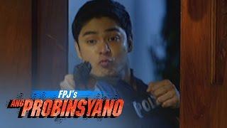 FPJ's Ang Probinsyano: Drug Search Operation