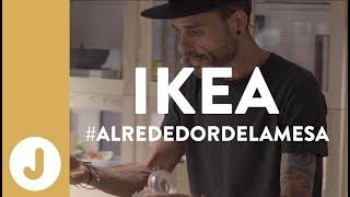 #EducarEsSembrar. Evento en IKEA MADRID - JUAN LLORCA