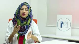 Marham's Online Weight Loss Program with Yumna Chattha Nutritionist in Lahore!