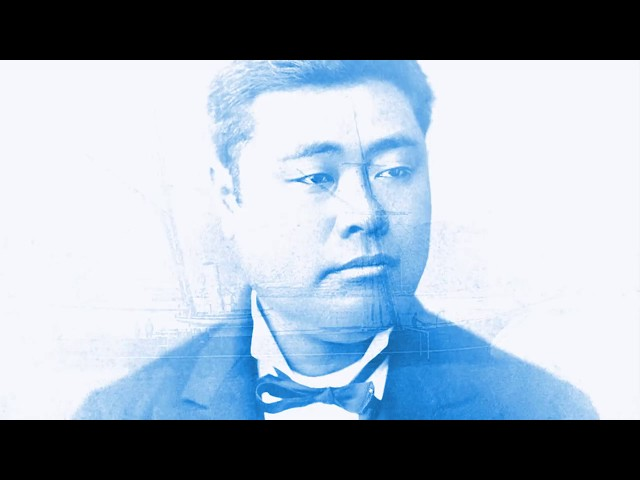 IHI会社案内映像(日本語)