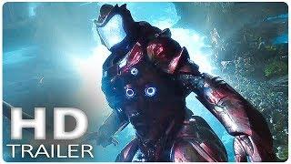 AQUAMAN Final Trailer (Extended) 2018
